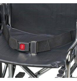 Rental Wheelchair Seatbelt