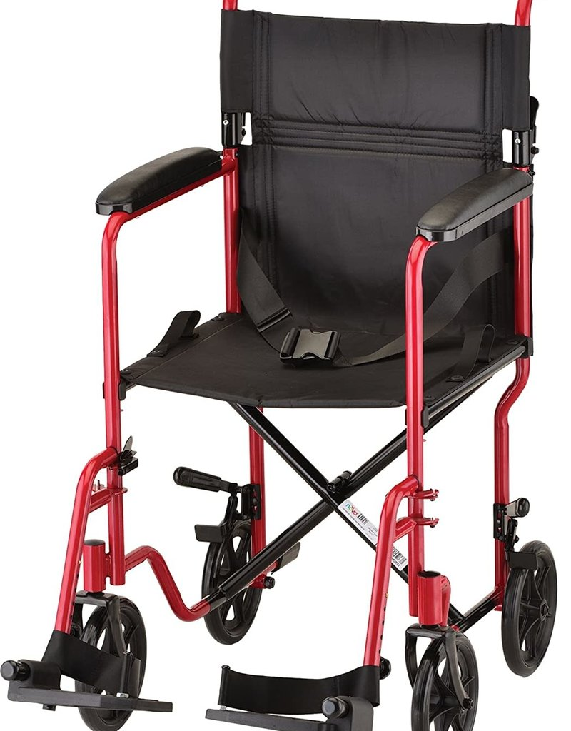 Rental Transport Chair