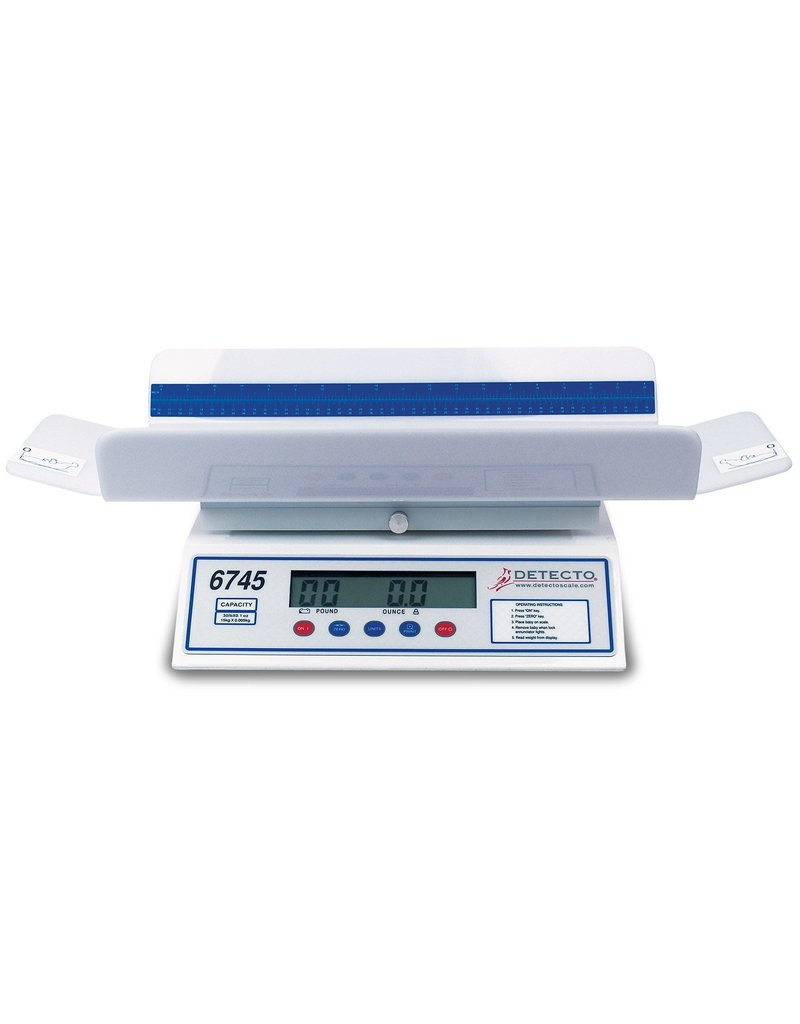 Rental Infant Scale