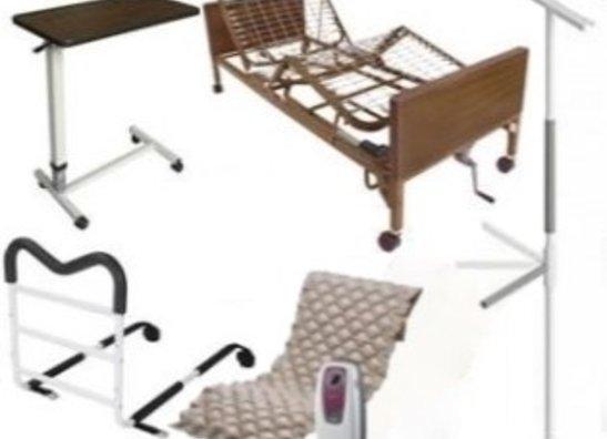 Bed Equipment