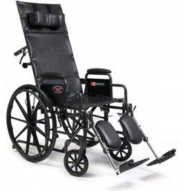 GRAHAM-FIELD Advantage Reclining Wheelchair