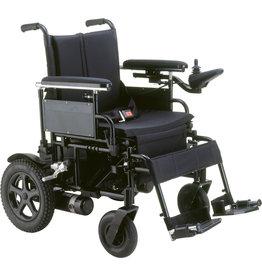 Drive/Devilbiss Cirrus Plus EC Folding Power Chair