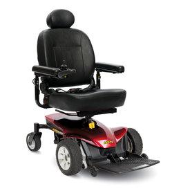 Pride Mobility Jazzy Elite ES Portable