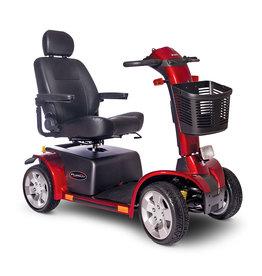 Pride Mobility Pursuit