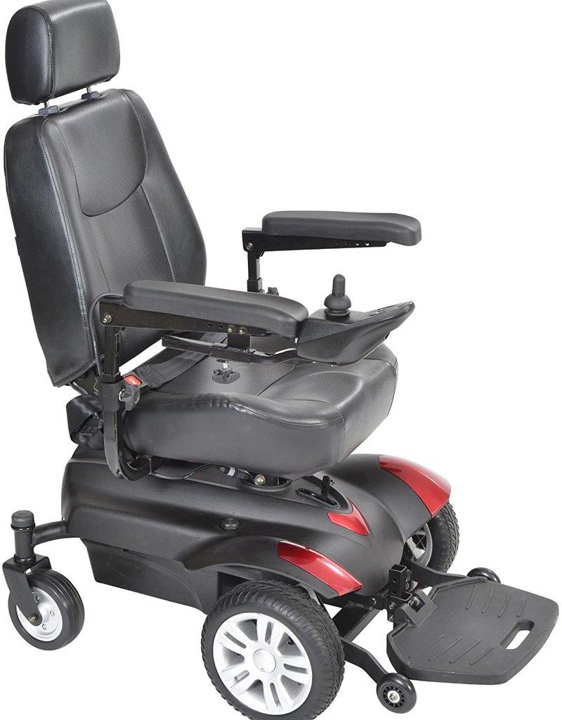 Drive/Devilbiss Titan Powerchair
