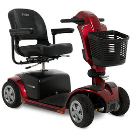 Pride Mobility Victory 10.2