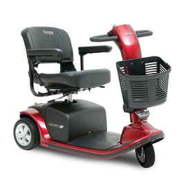 Pride Mobility Victory 9