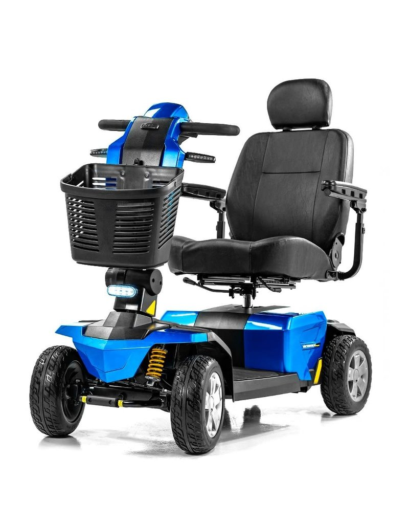 Pride Mobility Victory Sport   FDA Class II Medical Device*