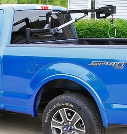 Bruno Outrider HD Vehicle Lift