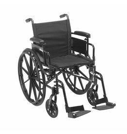 Drive/Devilbiss Cruiser IV Wheelchair