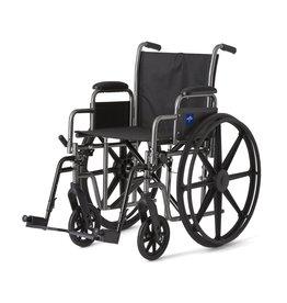 Medline Industries Medline K1 Wheelchair