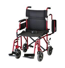 Nova Ortho-Med, INC. Nova Lightweight Desk Arms Transport Chair