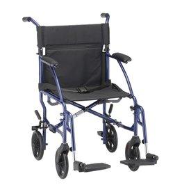 Nova Ortho-Med, INC. Nova Ultralightweight Transport Chair
