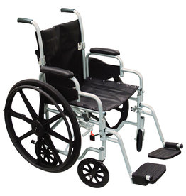 Drive/Devilbiss PolyFly Wheelchair