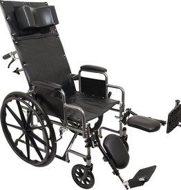 INVACARE Probasics Reclining Wheelchair