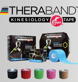 Theraband Theraband Kinesiology Tape