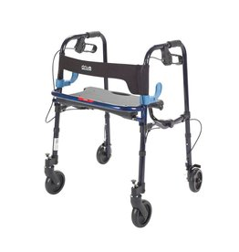 Clever-lite Rollator