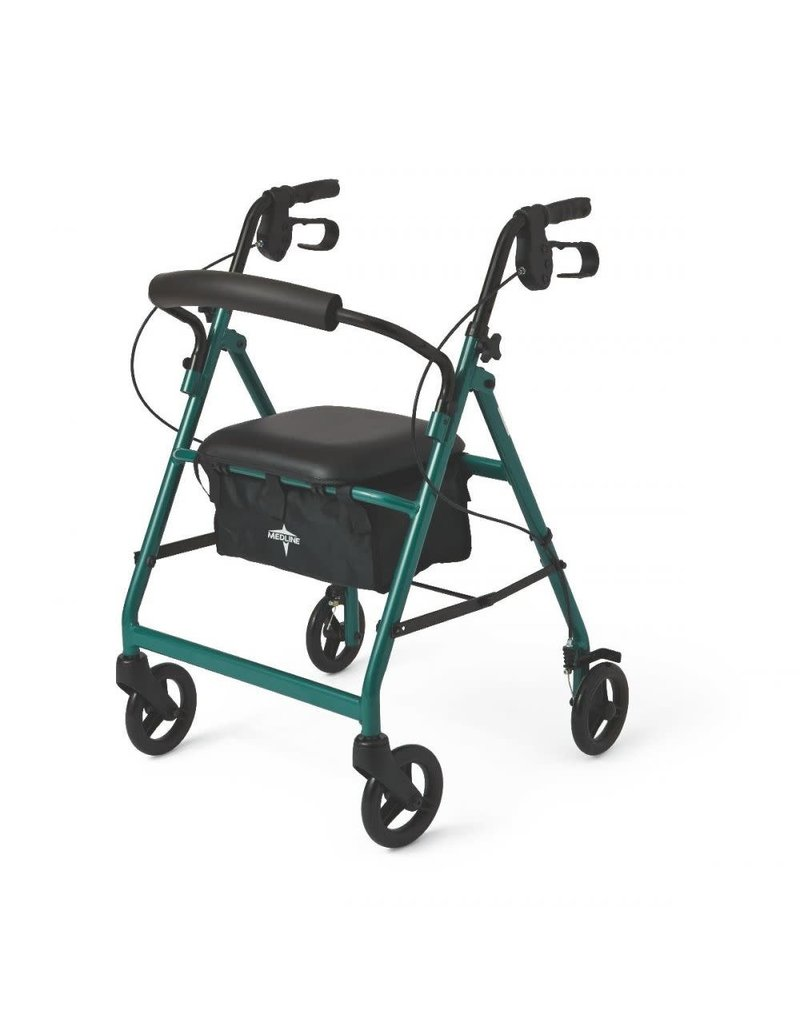 Medline Industries Basic Rollator