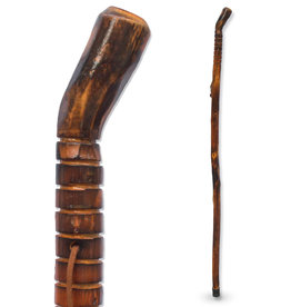 RMS Wooden Hiking Stick