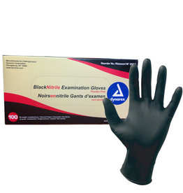 Dynarex Dynarex Nitrile Exam Gloves