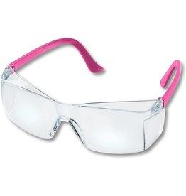 PRESTIGE MEDICAL Full Frame Saftey Glasses