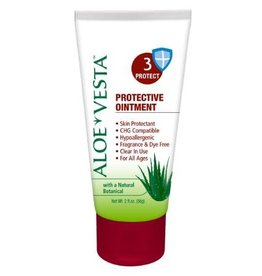 AloeVesta Moist Barr Aloe Protective Ointment