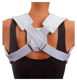 Bell Horn Bellhorn Clavicle Support