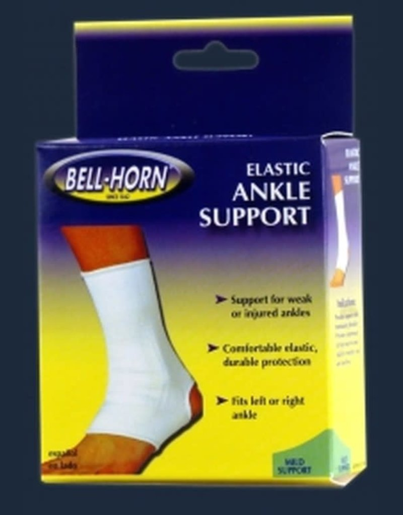 Bell Horn Bellhorn Elastic Ankle Support
