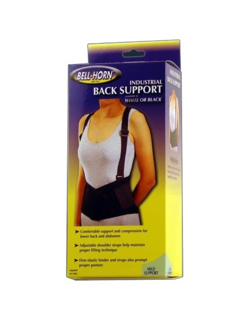Bellhorn Industrial Back Support