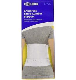 Bell Horn Bellhorn Sacro-Lumbar Support