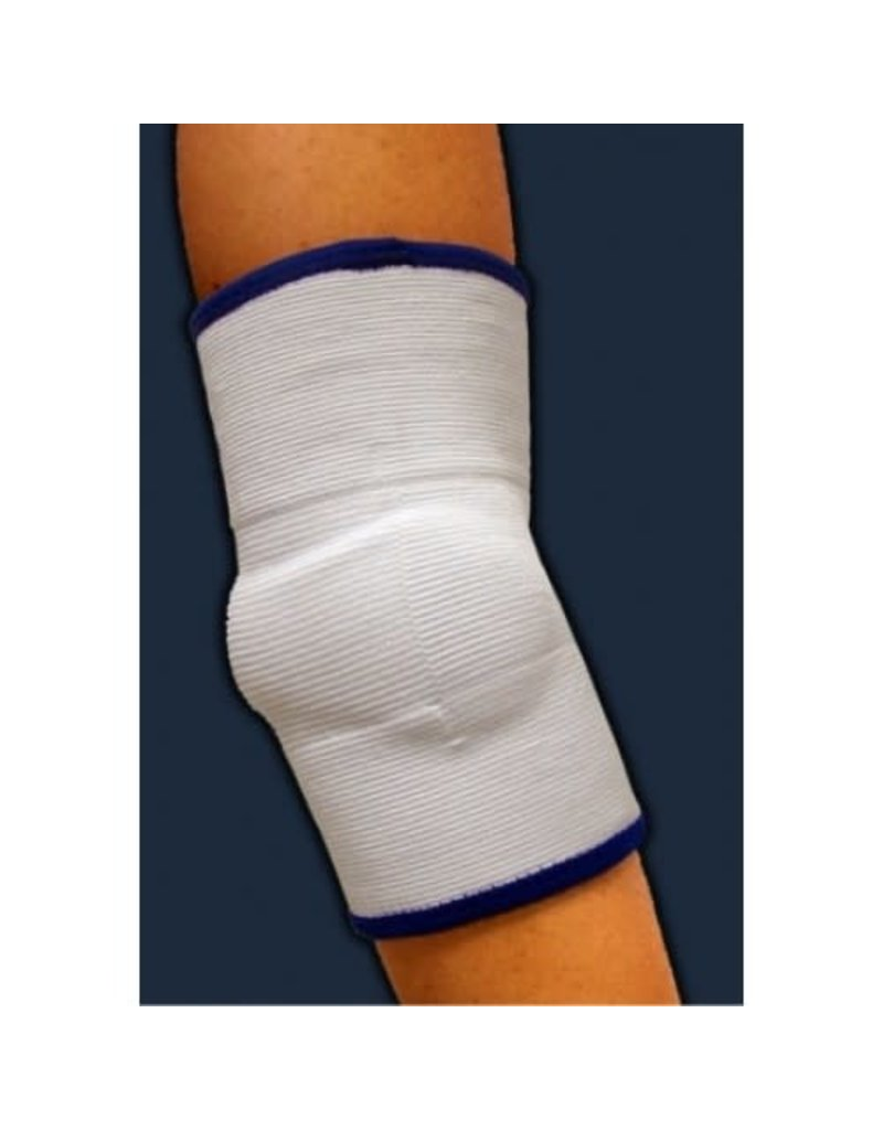 Compressive Elbow Support