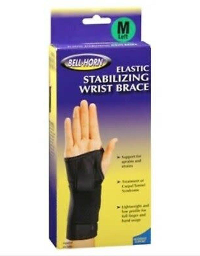 Elastic Stablizing Wrist Brace