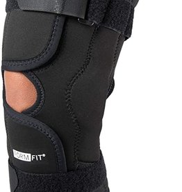Ossur FormFit Hinged Knee Wrap