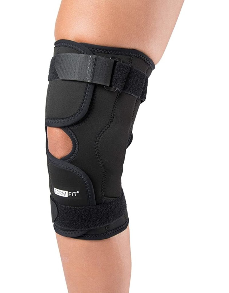 Ossur FormFit Hinged Knee Wrap