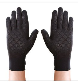 JUSTIN BLAIR Full Finger Gloves