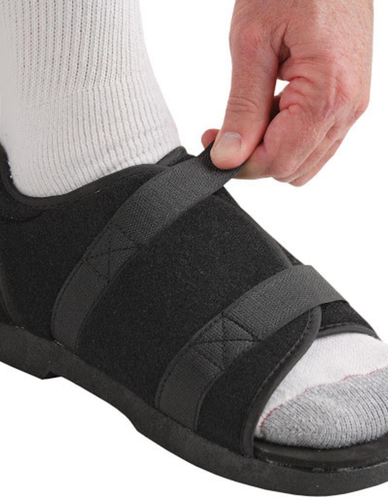 Ossur Men's Post Op Shoe