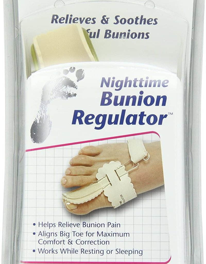 PEDIFIX Nighttime Bunion Regulator