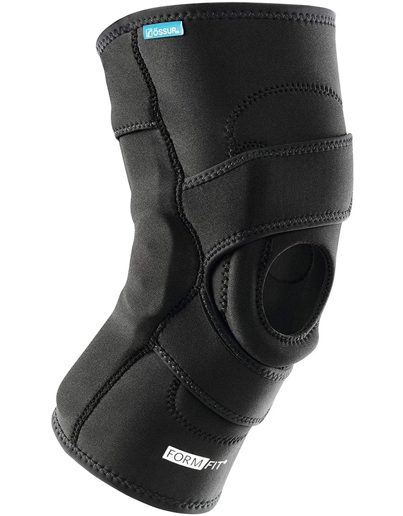 Ossur Lateral J Hinged Knee Brace