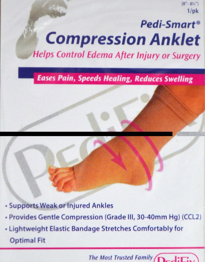 PEDIFIX Pedi-Smart Compression Anklet