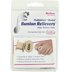 PEDIFIX Pedifix Bunion Relievers
