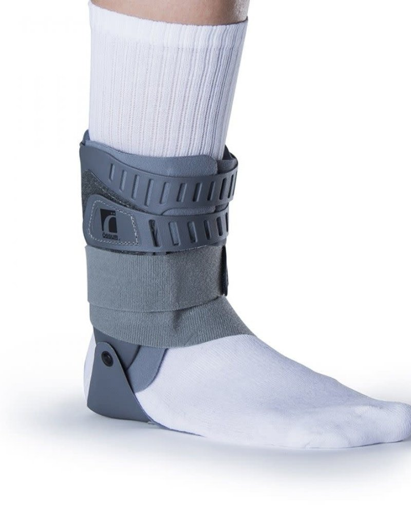 Rebound Covered Camboot