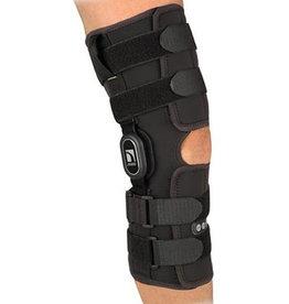 Rebound ROM Knee Brace