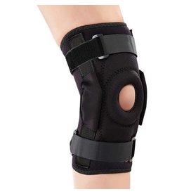 Stablized Knee Brace