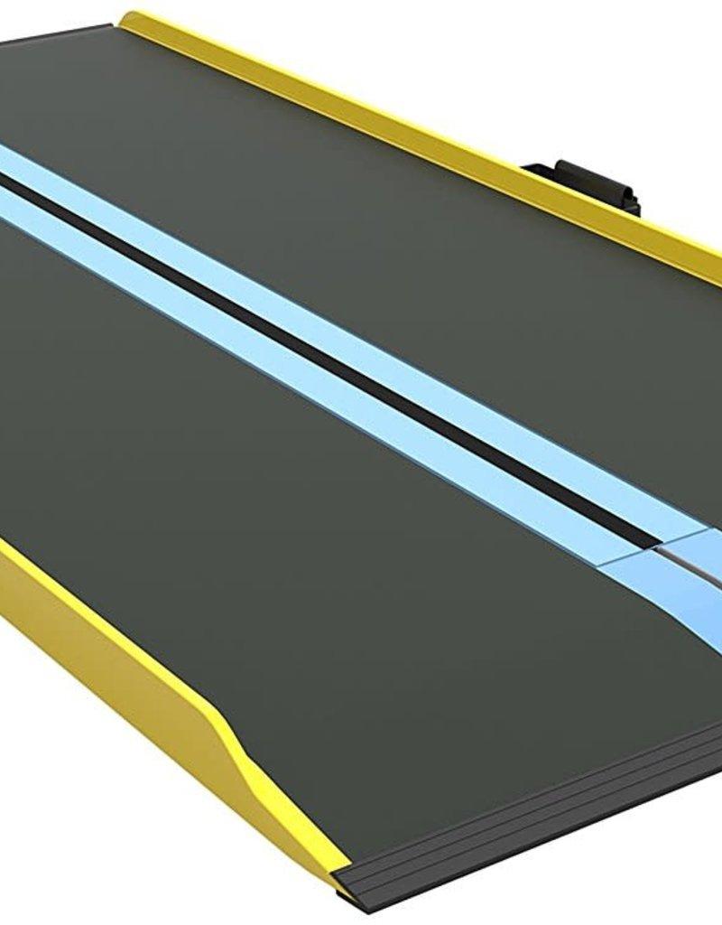 Graphite Lightweight Ramp