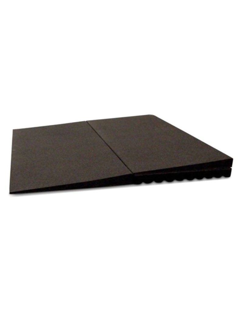 Pride Mobility Rubber Threshold Ramp