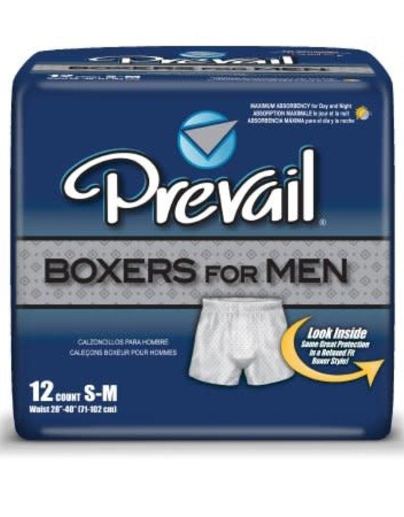 Prevail Prevail Boxers