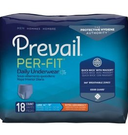 Prevail PerFit Men Briefs