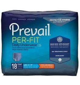 Prevail PerFit Men Briefs