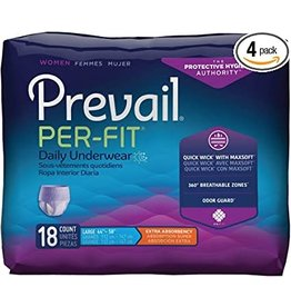 Prevail PerFit Women Briefs