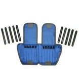 Theramedic Adjustable Weights